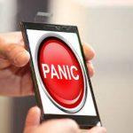 panic button Alarm System